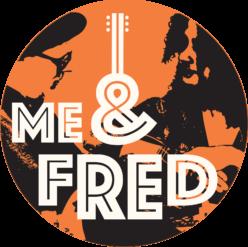 Me & Fred